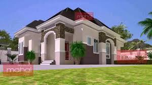 4 bedroom bungalow house design in nigeria you
