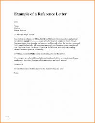 Letter Of Recommendation Beautiful What To Put In A Letter Of