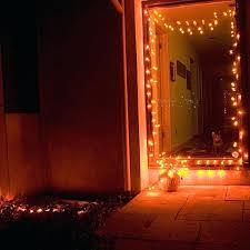 outdoor halloween lighting. Outdoor Halloween Lighting Ideas Led Pumpkin String Light Set Indoor Plug In Listed Home Interior I