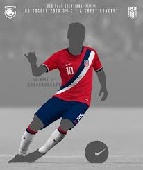 Soccer Graphic Design Conrad Burry Red Goat Creations Graphic Design Solutions