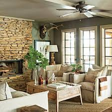 Lake House Furniture Ideas Designer Richard Tubbu0027s Style Tip Lake House Furniture Ideas