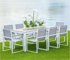 white outdoor dining set garden furniture dining sets lovely modern outdoor dining set white aluminum and