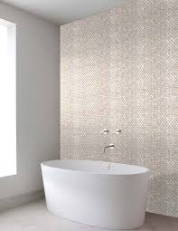 penny round tiles bathroom 8 best bathtub shower ideas images on bath shower