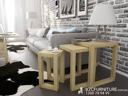 Living Room Furniture Package Dandenong Furniture Packages Natural Timber B2c Furniture