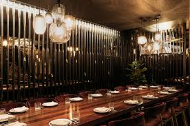 Private Dining Room One Maha Restaurant Awesome Private Dining Rooms