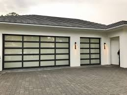 siw glass garage doors