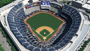 New York Yankees Virtual Venue By Iomedia