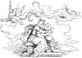 Kleine wobbler und gummifische im barschdekor gehören deshalb in jede köderbox beim. The Project Gutenberg Ebook Marchenbuch By Ludwig Bechstein