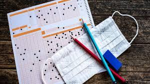 Yüz yüze sınavlar ertelendi mi, iptal mi oldu? Sınavlar iptal mi?