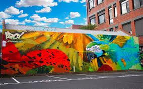 street art in prahran on wall art melbourne street with street art in prahran chapel street melbourne