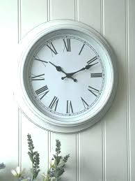 pleasing target wall clocks best wall clock antique white large ideas on oversized clocks target best