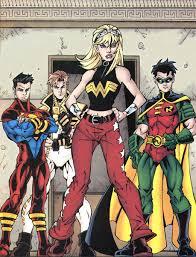Characteristics Of A Superhero Three Characteristics Every Teen Superhero Book Should Have Gen