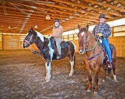 Dream Catchers Therapeutic Riding Center