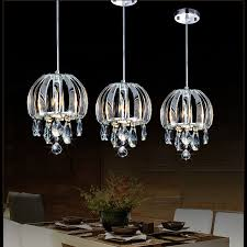 image of beautiful modern pendant lighting