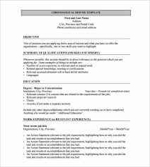 Resume Samples Pdf Free Download Best Professional Resumes