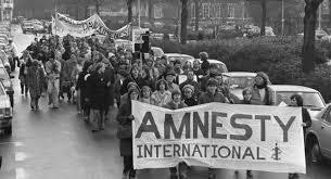 「1961Amnesty International」の画像検索結果