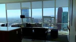 Level Downtown Los Angeles For Lease Short Term Furnished