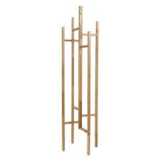 modern coat stand coaster rack in