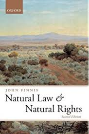 the authority of law  essays on law and morality  joseph raz    natural law and natural rights  clarendon law series