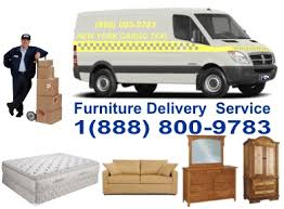 Home Depot delivery by