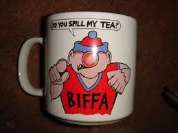 Image result for biffa bacon