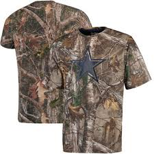 - Mens Realtree Camo Outdoor T-shirt Cowboys bdfbabae|The Science Of The Post: Going Deep With