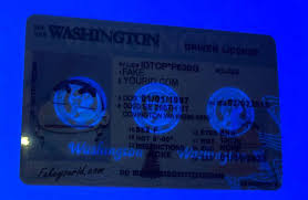 Washington Id Ids - Buy We Premium Fake Make Scannable