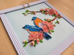Quilling Home Decor Maya Todorova Author At