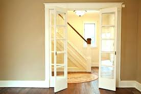 interior bifold doors interior doors french sliding folding interior bifold doors with glass panels