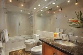 adorable lovable bathroom track lighting aag home of fixtures