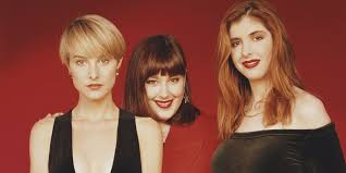 Wilson Phillips' 'Hold On' turns 30! Here's how the band marked the  anniversary
