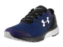 under armour men s shoes. under armour men\u0027s ua team charged bandit 2 running shoe | mens casual shoes men s