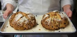 What Is Irish Soda Bread