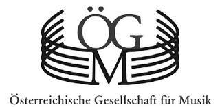 Bildergebnis für österreichische gesellschaft für musik