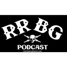 RRBG Podcast on Stitcher