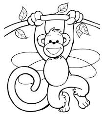 Small Picture baby jungle animal coloring pages printable jungle animals