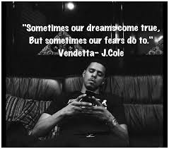J Cole Quotes Custom J Cole Vendetta Cole World J Cole Quotes Friendsforphelps