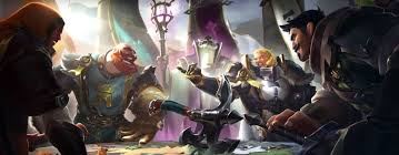 So Serious The Mmorpg Starts To Run Free2play