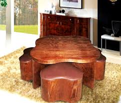 Craftsman Stool And Table Set Furniture Easy The Eye Set Two Chairs And One Table Furniture