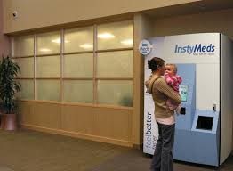 Over The Counter Medication Vending Machine Amazing Will Your Next Prescription Come From A Vending Machine