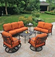 grand by luxury cast aluminum patio furniture square tea table high end fresh patio furniture