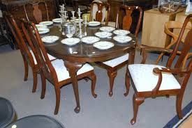 stunning pa house dining room table