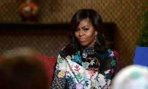 MICHELLE OBAMA SPEAKS OUT ON SEXUAL ASSAULT | Praise Cleveland