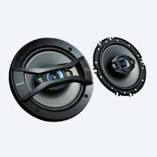 speakers car. picture of 6\u201d1/2 (16 cm) 4-way speakers car \