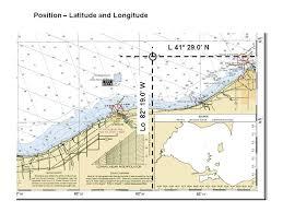 Latitude Scale Chart Ap Piloting Info