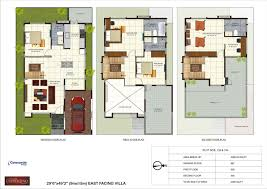30 x 40 house plans west facing with vastu fresh 30 40 house plans india