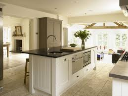 Stone Kitchen Flooring Options Low Maintenance No Hassle Kitchen Flooring Options