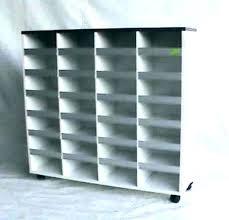 black glass door s wood cabinet