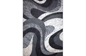 grey swirls area rug home dynamix catalina furniture s in nj route 1 home dark brown 8 ft x area rug dynamix catalina