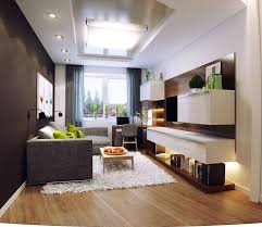 Marvellous Small Modern Living Pictures - Best idea home design .